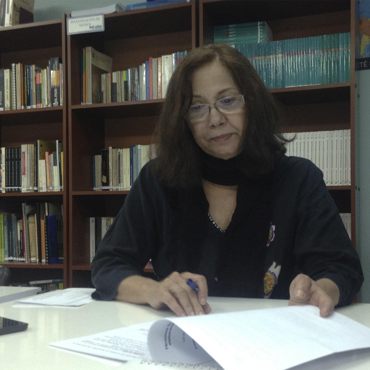 Gloria Carrasco