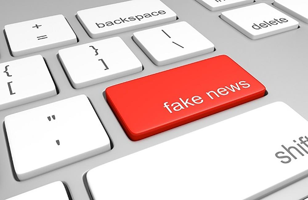 """Fake News en Venezuela: laboratorios, abuso de poder y propaganda """"en pasticho"""""""