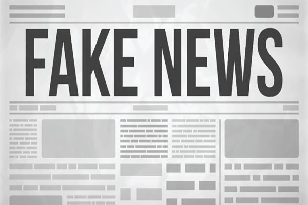 Noticias falsas: vamos a contar mentiras