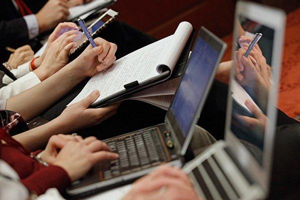 ¿Debe cambiar el código de ética del periodista debido al entorno digital?