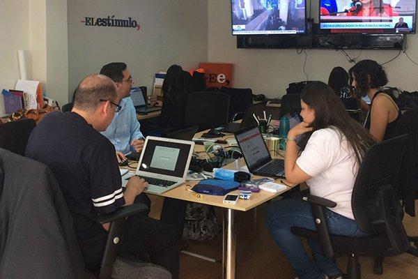 Ventana al nuevo periodismo venezolano: tres casos de medios digitales