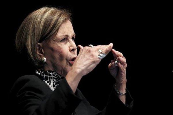 Evangelina García Prince In Memoriam