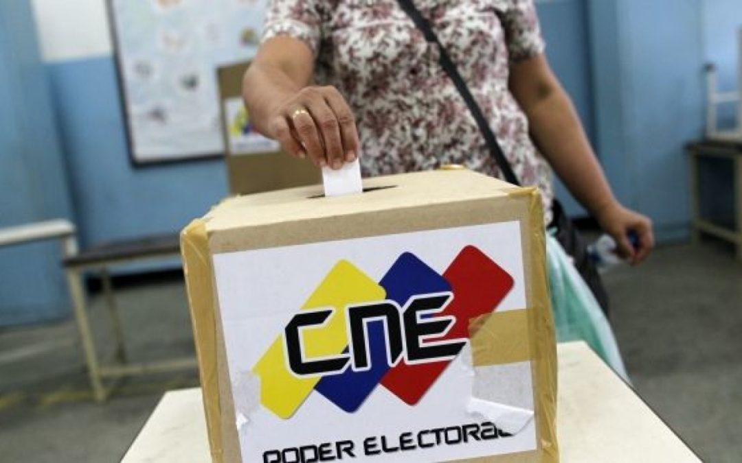 Dicen las encuestas: Hasta 65 % de venezolanos votaría en elecciones presidenciales