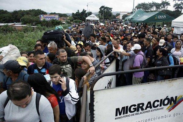 Día Internacional del Migrante:  18 de diciembre de 2018 ¿Qué dijeron los medios periodísticos venezolanos?
