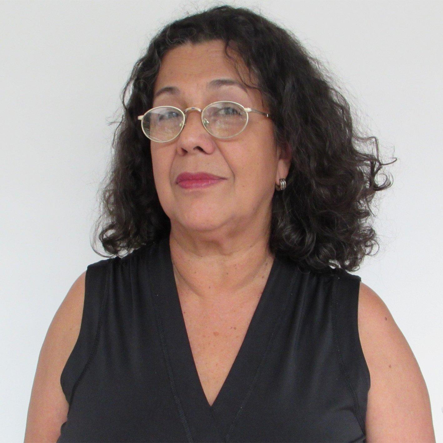 Mariela Torrealba