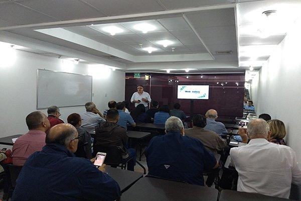 Trepiccione: Lo que resta de 2019 es decisivo para resolver la situación de Venezuela