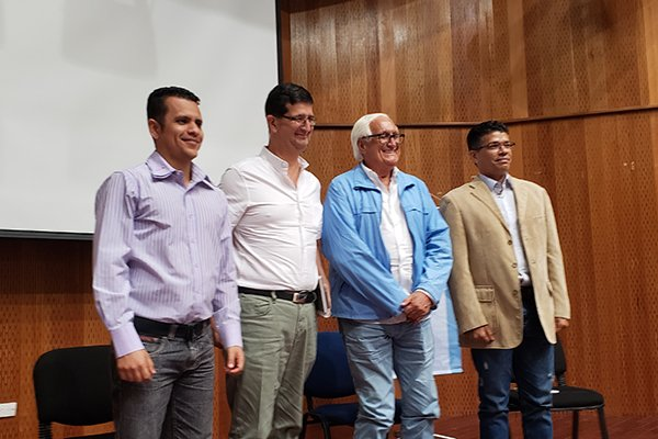 Bolívar: más que industria, metales y recurso hídrico