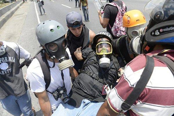 Descarga los folletos del informe ejecutivo de la Situación del Periodismo en Venezuela 2019