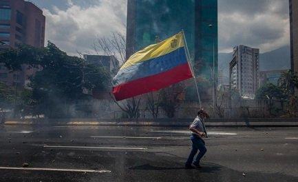 Escenarios desde el aquí y el ahora de Venezuela