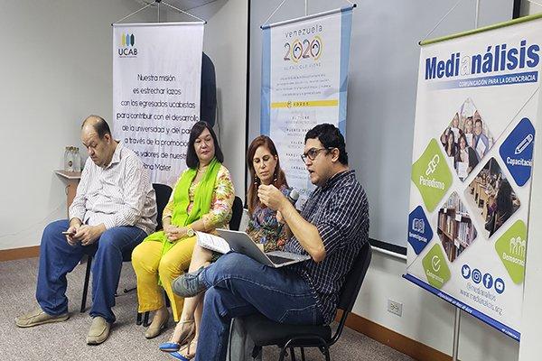 Comprometidos con una Venezuela más comunicada para 2020