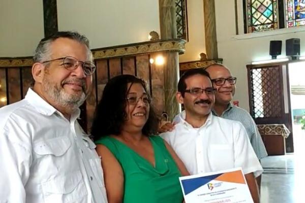 Consejo Consultivo de Barquisimeto reconoció labor constructiva de Medianálisis