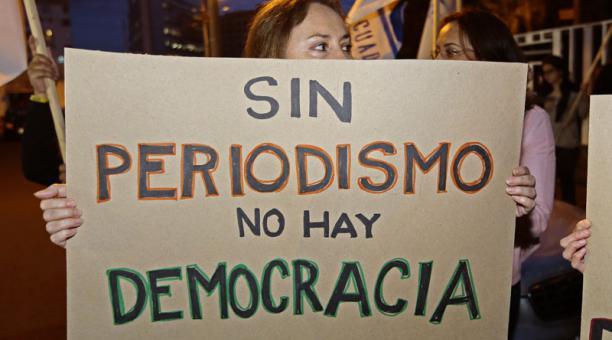 Medianálisis y FUNDAMEDIOS unen esfuerzos para procurar periodismo de calidad a la ciudadanía