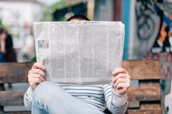 Tendencias del periodismo en 2020
