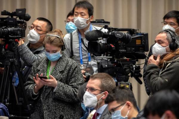 Periodismo preventivo en tiempos de Coronavirus