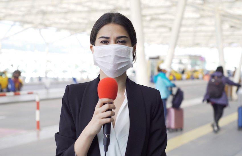 Periodismo en tiempos de coronavirus: enseñanzas éticas