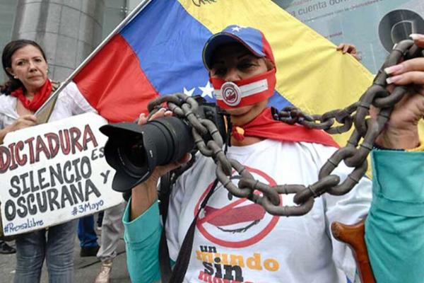 CNP denuncia agresiones a 34 periodistas