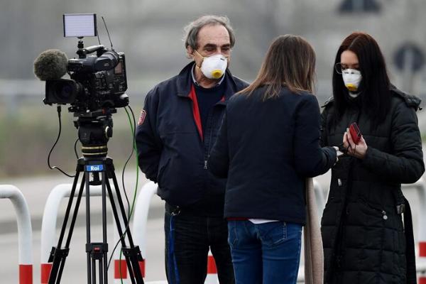 UNESCO destaca la importancia de la seguridad de los periodistas en medio de la pandemia de COVID-19