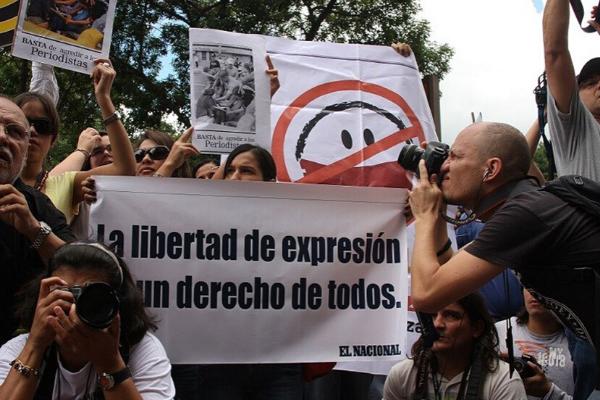 Libertad de prensa: los mala conducta en América Latina