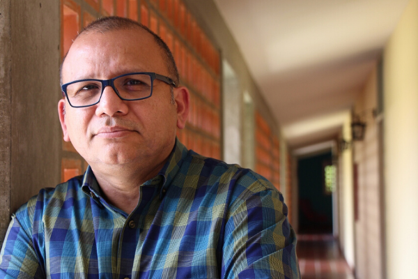 Andrés Cañizález entre los 10 finalistas para Relator de Libertad de Expresión de la CIDH