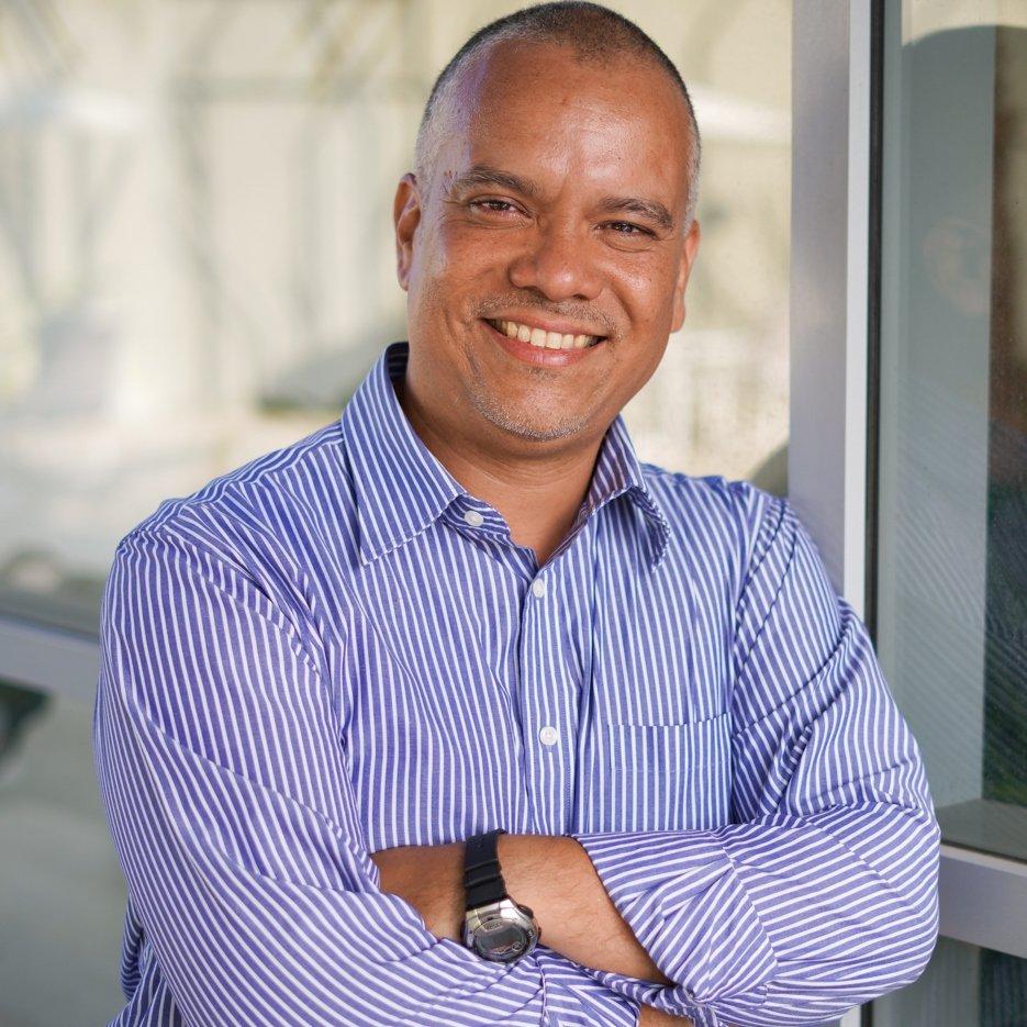 Alexei Guerra
