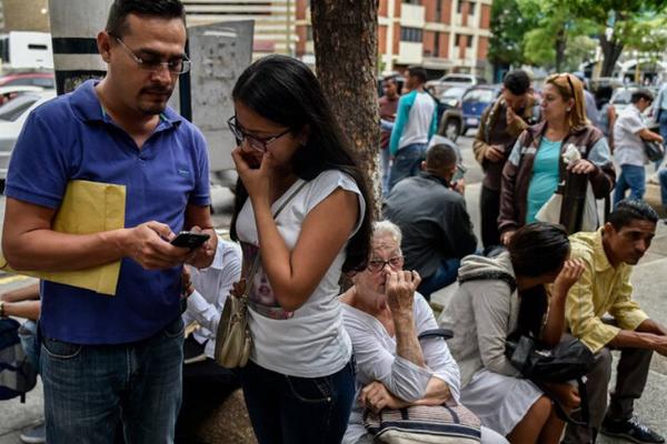 Desinformación: Venezuela como laboratorio
