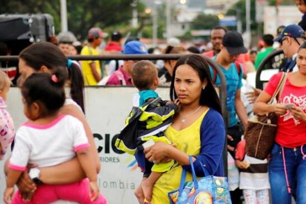 Migración y periodismo: Miradas necesarias