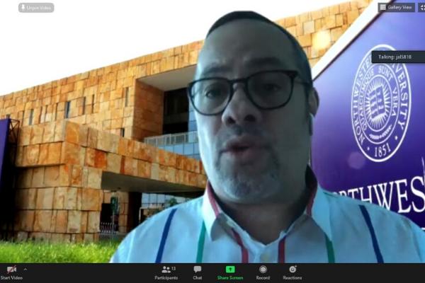 Jairo Lugo: El periodismo científico nos puede reivindicar a todos como sociedad
