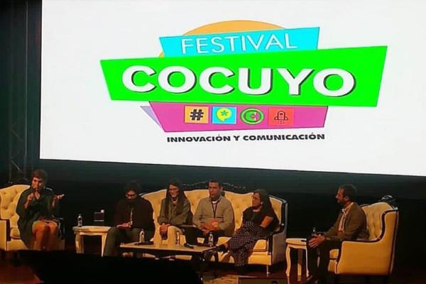 Tercera edición del Festival Cocuyo se realizará el 29 y 30 de octubre