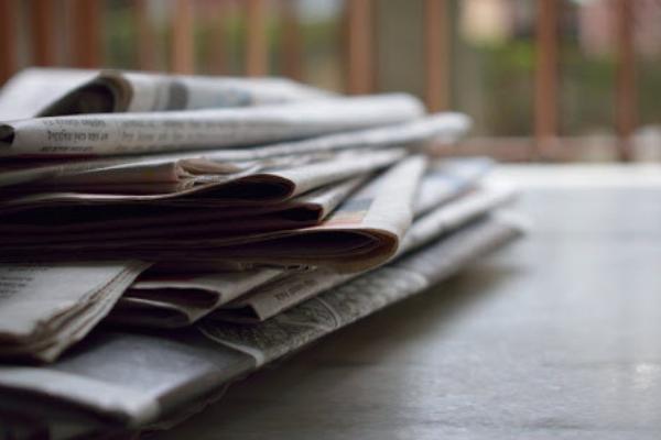 El periodismo y la memoria