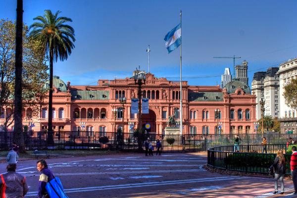 El embajador y la regresión en libertad de expresión en Argentina