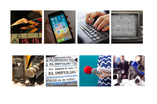 El desarrollo mediático en Venezuela: Un siglo de historia