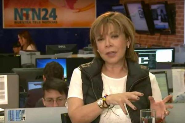 Censura bajo el régimen de Maduro (VII): NTN24, fuera del aire