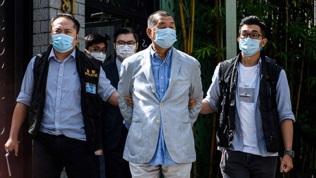 Jimmy Lai y la lucha (no siempre exitosa) por la democracia