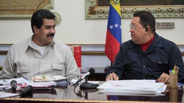 Censura bajo el régimen de Maduro (y XIII): La hegemonía es la política