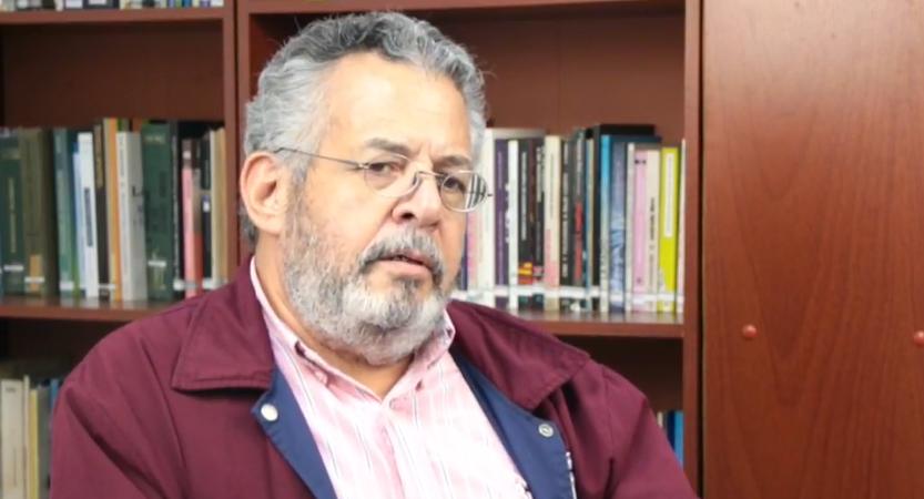 Alfredo Álvarez: En ausencia del periodismo es muy difícil convivir en libertad